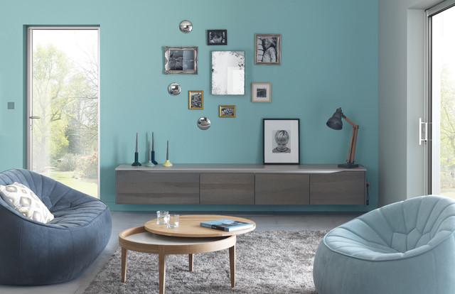 style scandinave scandinave salon