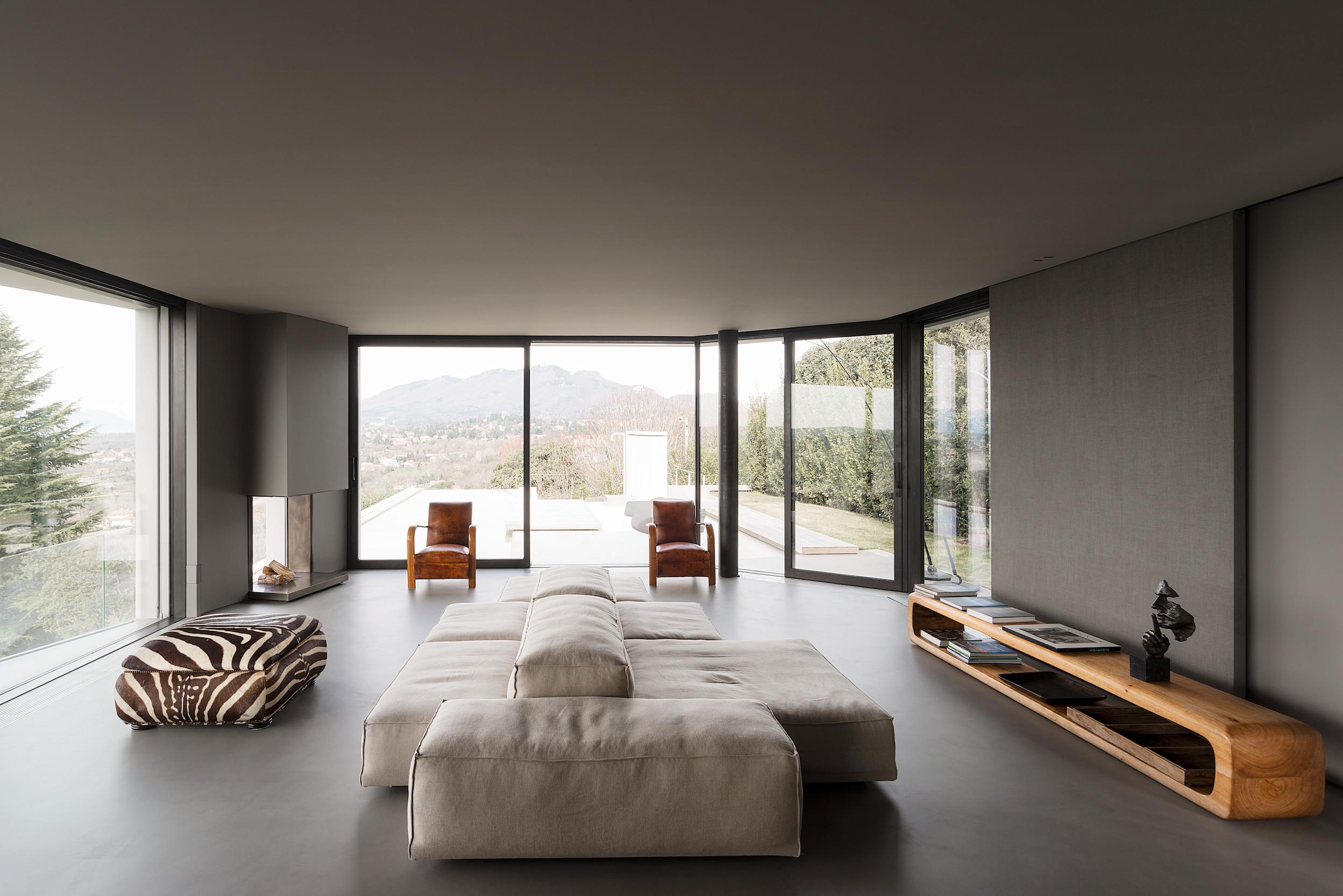 Le case arredate in stile moderno sono solitamente abitazione che riflettono le ultime tendenze in fatto di stile e. Foto E Idee Per Arredare Casa Moderna Settembre 2021 Houzz It