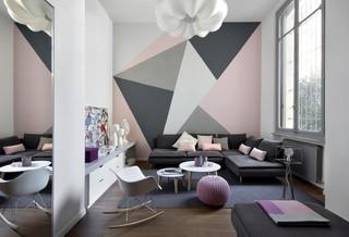 Il metodo più efficace per dipingere le pareti di un piccolo soggiorno è scegliere una. Frail Geography Polishing Idee Colori Pareti Salotto Amazon Damarissanchez Com