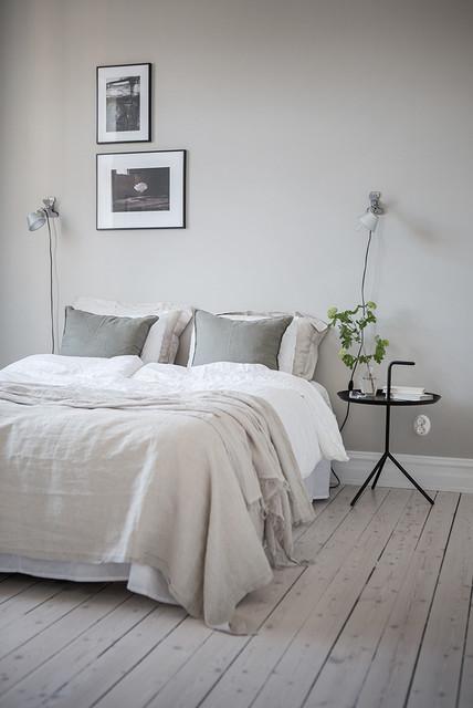 Dalla cucina alla camera da letto. 8 Motivi Per Usare Il Grigio In Camera Da Letto