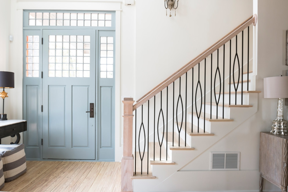 Aalto Collection Marquis Iron Stair Balusters Modern   House Of Forgings Balusters   Wentworth   Hand Forged   Custom   Versatile Series   Marquise