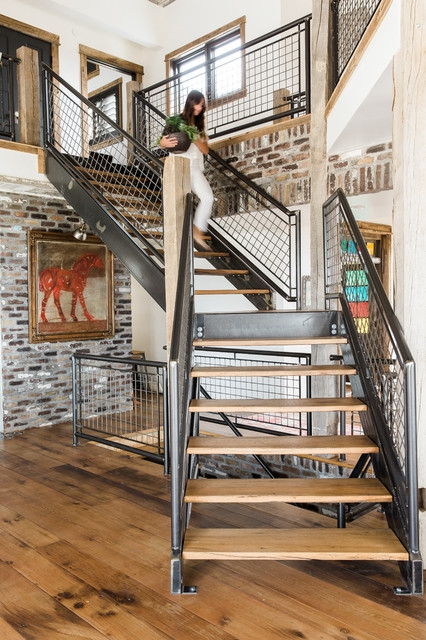 Key Measurements For A Heavenly Stairway | 9 Foot Spiral Staircase | 36 Tall | Stair Kit | Modern Staircase | Dolle Toronto | Stair Parts