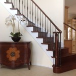 Oil Rubbed Bronze Staircase Ideas Houzz