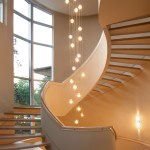 Staircase Pendant Light Fixture Houzz