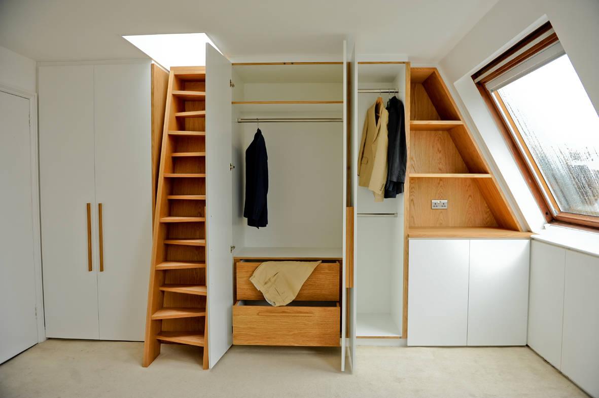 Alternative Closet Ideas Photos Houzz
