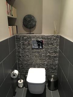 wc et toilettes contemporains