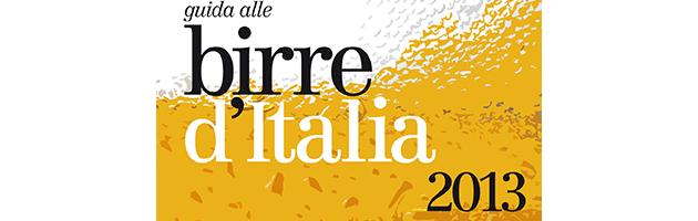 guida alle birre d'Italia 2013