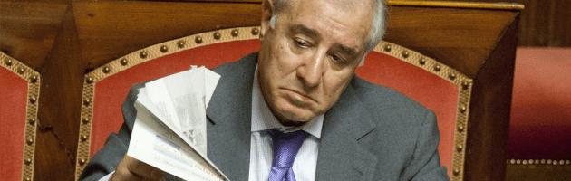Trattativa Stato-mafia, indagini chiuse: 12 avvisi da Dell'Utri a Mannino