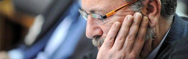 Giuseppe Narducci, pm di Calciopoli
