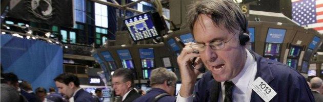 Anche Fitch taglia il rating della Gran Bretagna, Londra perde la tripla A