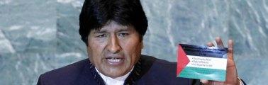 Bolivia, il presidente Morales nazionalizza l'energia elettrica di Iberdrola