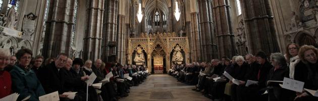 Regno Unito, raccolta firme di preti e vescovi contro i matrimoni gay