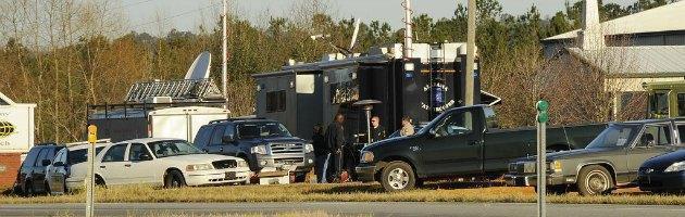 Alabama, finisce l'incubo di Ethan: il bambino è salvo, morto il sequestratore