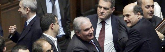 """Presidente della Repubblica, ri-elezione in diretta. Grillo """"tutti in piazza"""""""