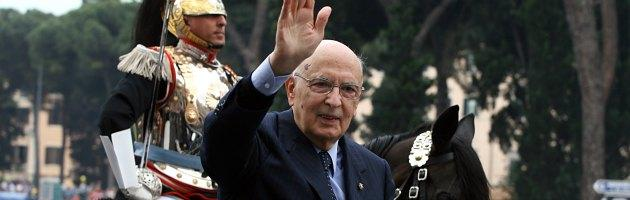 Trattativa, distrutte le intercettazioni Napolitano-Mancino