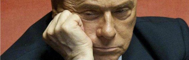 Sentenza Mediaset, Berlusconi condannato a 4 anni. Annullata l'interdizione