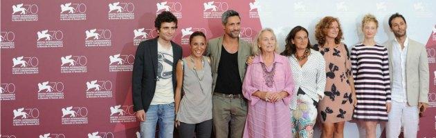Festival del cinema di Venezia 2013, in scena il debutto di Emma Dante