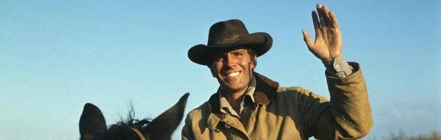 Giuliano Gemma, morto l'attore eroe dello spaghetti western all'italiana