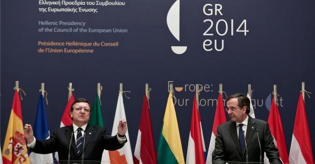 Banca postale greca, truffa da 400 milioni: in manette banchieri e l'editore del canale Alfa