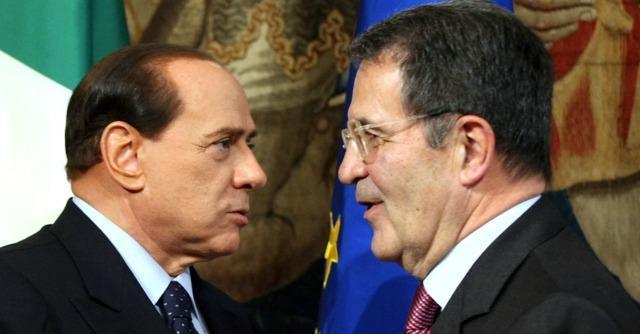 """Italicum, le paure di Prodi sulla linea Renzi: """"Così rischia di vincere Berlusconi"""""""