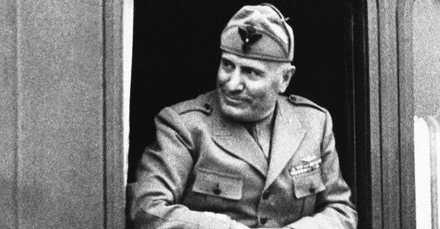 """Ravenna, Pd: """"No a revoca cittadinanza a Mussolini. Non cancelliamo la storia"""""""
