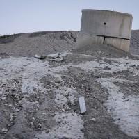 La discarica sta diventando una bomba ecologica