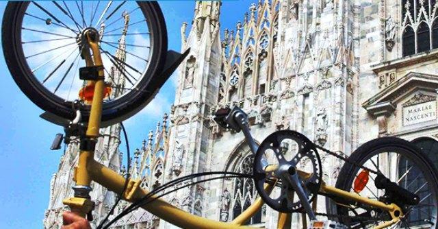 Inquinamento e traffico, al via la settimana europea della mobilità sostenibile