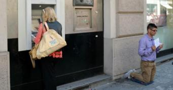 """Usura bancaria, Fondazione Sdl: """"Un fenomeno imponente e devastante"""""""