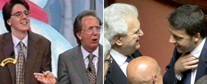La vera storia di Renzi & Berlusconi. Lo zio in affari con Fininvest