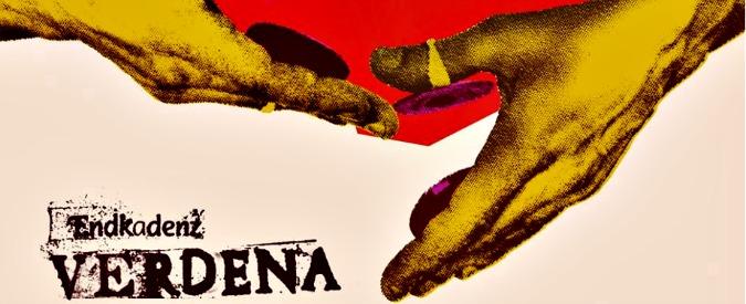 """Verdena, il 27 gennaio esce """"Endkadenz"""": """"E' un album naturalmente serio"""""""