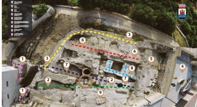Castro6- scavi