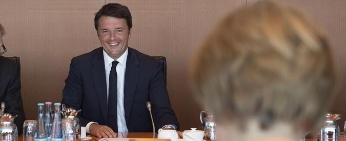Matteo Renzi: però, in fondo, non è così male