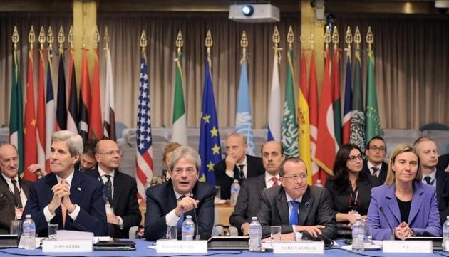 Incontro internazionale sulla Libia alla Farnesina
