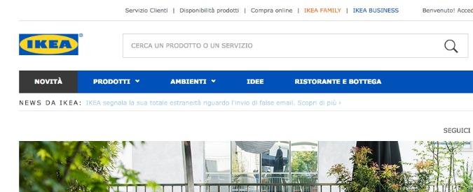 Ikea Cassettiera Malm Ritirata Dal Mercato Nord Americano