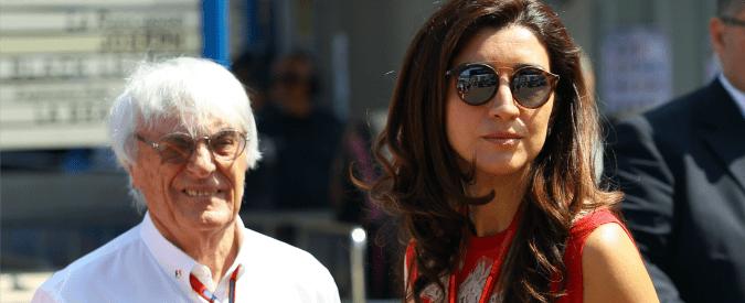 Bernie Ecclestone, liberata la suocera rapita in Brasile nove giorni fa