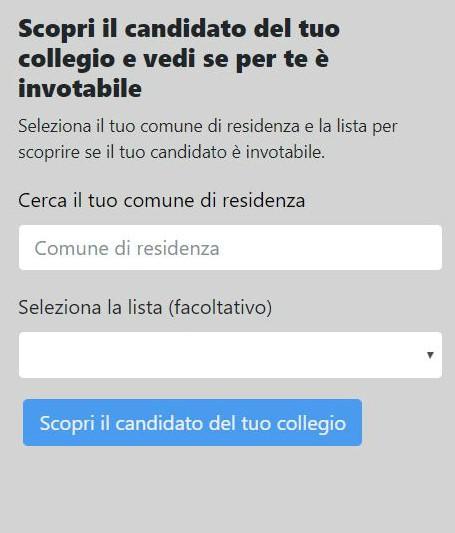 Elezioni Le Trappole Sulla Scheda Che Rischiano Di Fregare