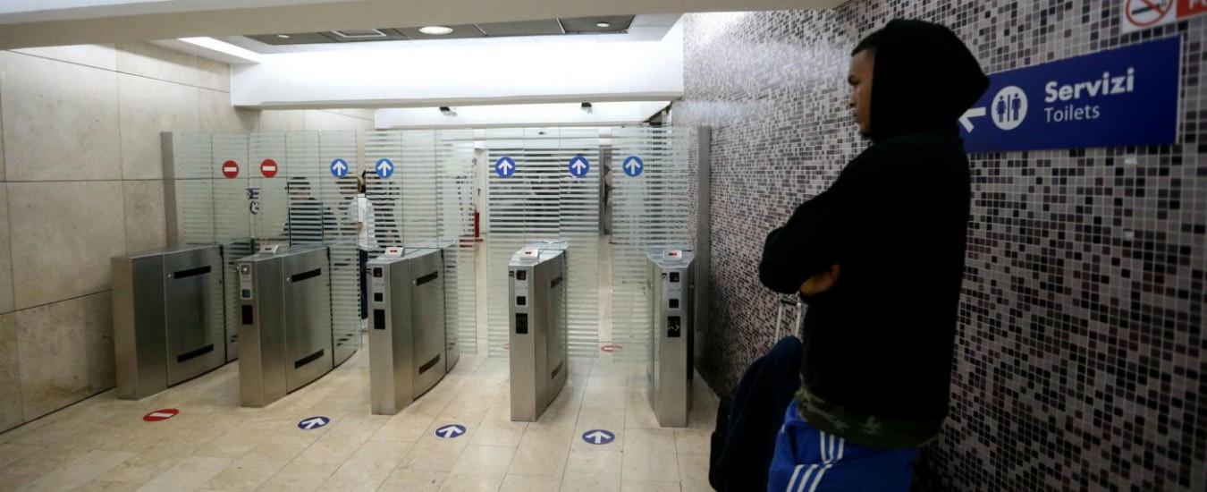 Pagare Un Euro Per Andare In Bagno In Stazione Sono Basito