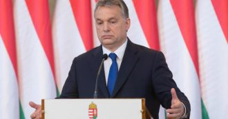 EU Parliament, Orban refuses Sassoli's invitation to report on measures in Hungary during the emergency.