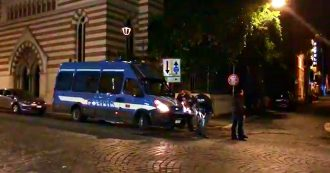 """Rome, two Celtic fans stabbed in front of a pub: """"Hospitalized but not serious conditions"""""""