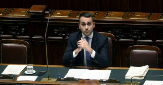 "Ex Ilva, Di Maio: ""M5s is against the return of the penal shield. If the majority submits the amendment without agreement it is a problem """