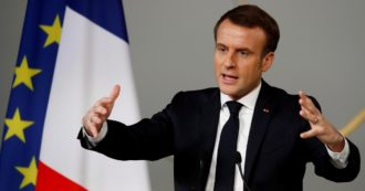 France, 8 billion state car aid. Here is Macron's plan and conditions