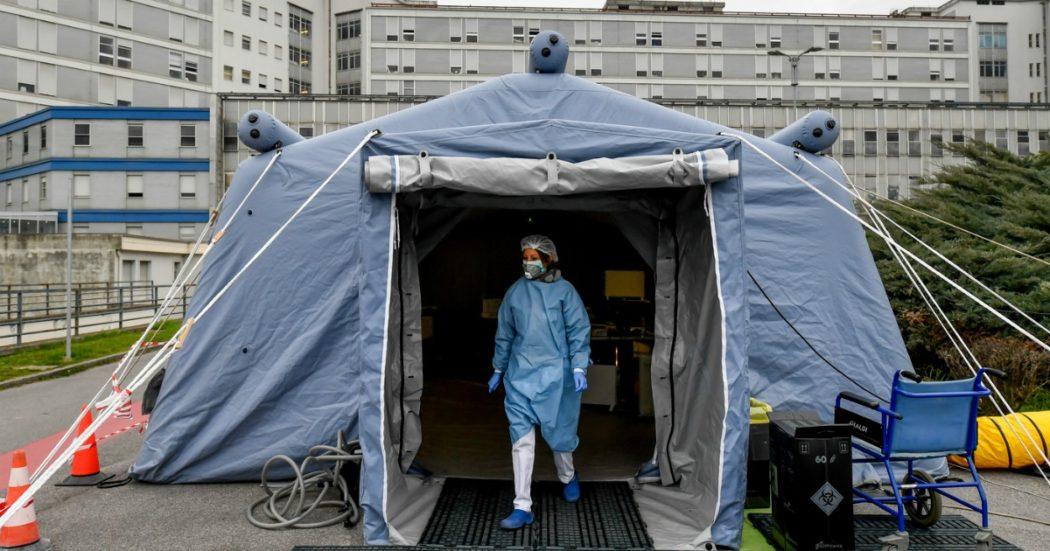 Il Coronavirus è solo l'ultima mazzata per la sanità pubblica. Negli anni ridotti 40mila posti letto
