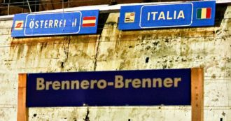 Coronavirus, Austria allows the passage of German and Swiss tourists bound for Italy