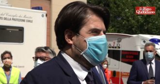 """Coronavirus, Buffagni: """"Health passport? Some regional president should use less the mouth and more the brain"""