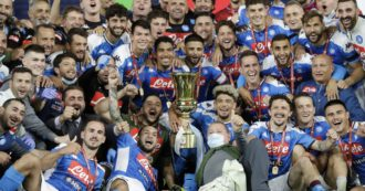 Every damned Monday - Italian Cup, Serie B and Serie A: welcome back football!