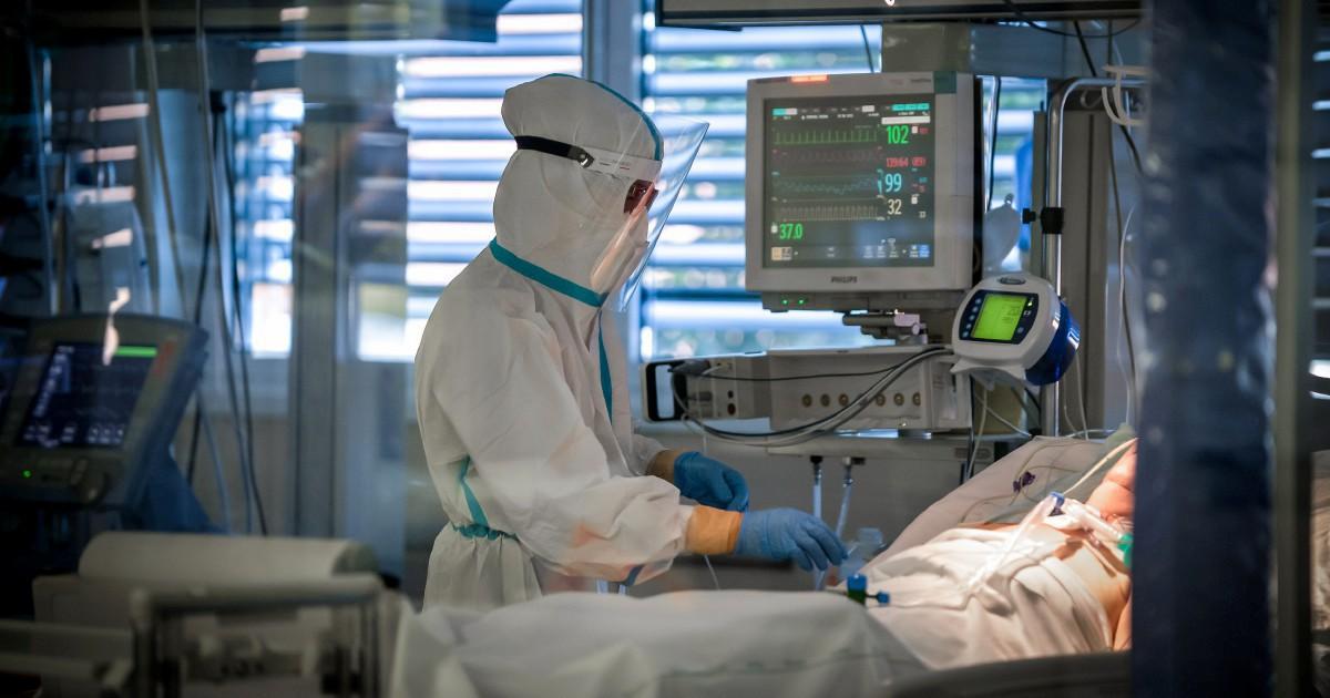 Autopsia per confermare l'assenza di un nesso tra la morte e il vaccino
