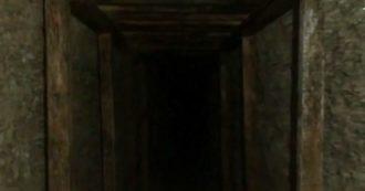 Un tunnel de 135 mètres pour atteindre la voûte d'un million de dollars: la découverte au Mexique