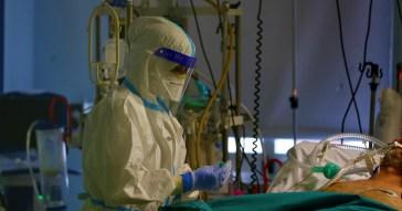 Coronavirus, i dati – 1.597 nuovi contagi con 219mila tamponi: tasso di positività stabile allo 0,7%. Altre 44 vittime