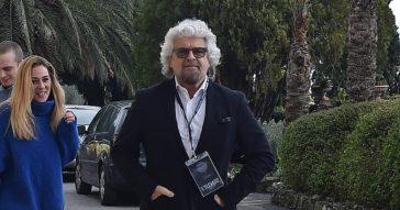 Beppe Grillo sta disorientando il M5s. E la visita all'ambasciata cinese mi ha lasciato attonita