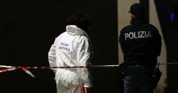 """Khrystyna Novak, il tatuatore Francesco Lupino confessa l'omicidio: """"Volevo punire lei e il fidanzato"""""""